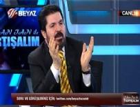 CHP'de Melih Gökçek paranoyası var