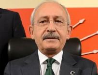 CHP'li Tarhan'ın istifasına Kılıçdaroğlu'ndan ilk yorum