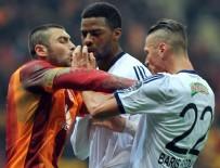 Galatasaray - Kasımpaşa (CANLI ANLATIM)