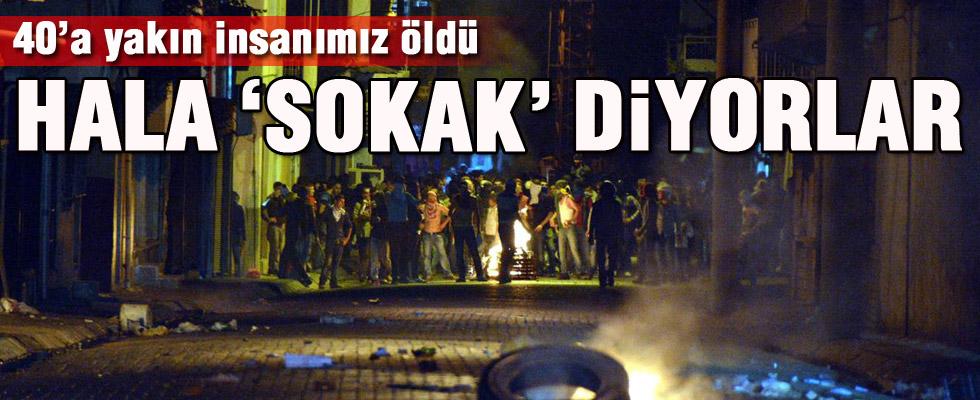 HDP ve BDP 1 Kasım konusunda kararlı
