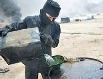 IŞİD petrolü Esad ve Dubai'ye gidiyor