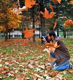 GESI BAĞLARı - Kayseri'den Sonbahar Manzaraları