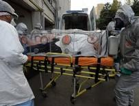 EBOLA SALGINI - 'MERS ve Ebola'yı griple karıştırmayın'