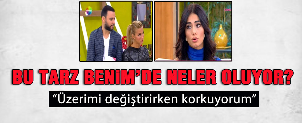 Bu Tarz Benim yarışmacısı Nur Bozar'dan şaşırtan açıklamalar