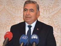 Osman Yıldırım tutuklandı