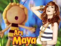 YONCA LODİ - Yonca Lodi 'Arı Maya' için söyledi
