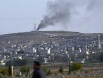 İNSAN HAKLARı - Kobani'de çatışmalar doruk noktasında
