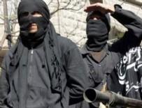SİLAH LOBİSİ - IŞİD silahları kimden alıyor?