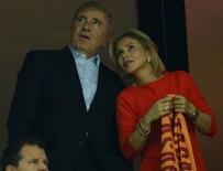 ŞAMPIYONLAR LIGI - Galatasaray'dan çok sert açıklama
