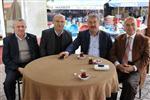 APDIPAŞA - Rektör Yardımcısından Başkan Dönmez'e Ziyaret