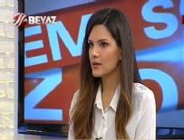 ALMEDA ABAZİ - Almeda Abazi: Survivor'a koşa koşa giderim