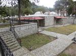 1 MART 2013 - Osmanlı Hamamları Restore Edildi