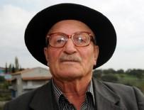 Alevi dedesinden Davutoğlu'na destek