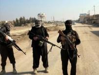 IŞİD 50 kişiyi öldürdü, 200 kadını rehin aldı