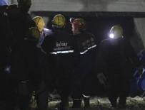 Madende '3 işçiye ulaşıldı' iddiası