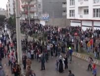 MITANNI - Mardin'de Kobani karışıklığı