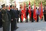 EDIP BAŞER - Gürün'de Atatürk Ölümünün 96.yılında Anıldı
