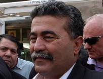 YASER ARAFAT - İsrailli Bakan istifa etti