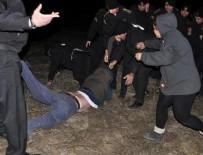 ÖZEL GÜVENLİK - O güvenlik görevlileri işsiz kaldı