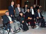SELIM PARLAR - Eskişehir'de 'Sağlıkta Tüm Engelleri Kaldırıyoruz' Projesi Tanıtım Toplantısı