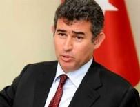 ÖZEL GÜVENLİK - Feyzioğlu: Barolar partilerin arka bahçesi olmayacak
