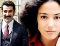 CANSU TOSUN - Kenan İmirzalıoğlu'nun yeni aşkı