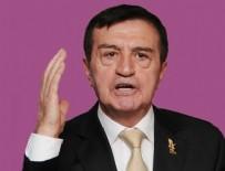 OSMAN PAMUKOĞLU - Pamukoğlu: Partiyi sakın eski kaşarlarla kurma