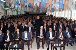 BARıŞ VE DEMOKRASI PARTISI - Ak Parti Muradiye İlçe Kongresi