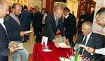 EDIP BAŞER - Emekli Orgeneral Edip Başer, Malatya'da Kitabını İmzaladı