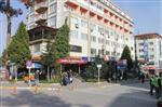 20 KASıM - Acıpayam'da Belediye Dükkanları İhaleye Çıkıyor