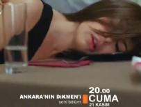 DAVETSIZ MISAFIR - Ankara'nın Dikmen'i 19. Bölüm - Dikmen kuaförü birbirine katıyor