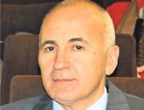 HIKMET ÇETIN - 'En üst' görevde yine bir Türk