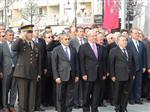 Şarköy'ün Düşman İşgalinden Kurtuluşunun 92. Yılı Kutlandı