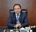 20 KASıM - Ankara Kalkınma Ajansından Ankara Sanayisine Temiz Üretim Desteği