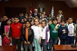 20 KASıM - Başkan Kurt'tan Dünya Çocuk Hakları Günü Mesajı