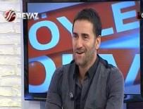 BEKİR AKSOY - Bekir Aksoy şarkıcılığa göz kırptı