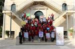 20 KASıM - Dünya Çocuk Hakları Günü'nde Anlamlı Kampanya