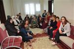 20 KASıM - Hakkari'de Kadın Toplantıları Sürüyor