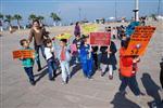 20 KASıM - İskenderun'da Çocuk Hakları Günü Kutlaması