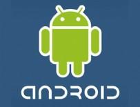 Android telefonu olanlar dikkat