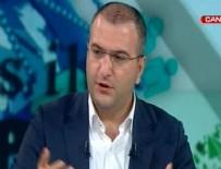 Cem Küçük, Ahmet Hakan'a saydırdı