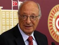 CHP'li Türmen'den MİT değerlendirmesi