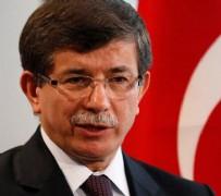 Kılıçdaroğlu'nun MİT iddiasına Davutoğlu'ndan yanıt