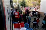 KAN GRUPLARı - Gümüşhane'de Minik Öğrencilere Kan Bağışı Anlatıldı