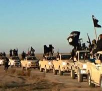 IŞİD'in hedefi Bağdat