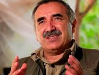 Murat Karayılan :PKK o bölgeden çekildi!
