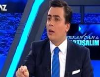 Gökçek, Türkiye üzerinde oynanan kirli oyunları canlı yayında açıkladı