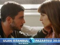 ULAN İSTANBUL DİZİSİ - Ulan İstanbul 23. Bölüm - Çetenin Yeni Hedefi Kim?