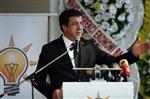 AYDIN ŞENGÜL - Ekonomi Bakanı Nihat Zeybekci Açıklaması