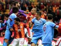 Galatasaray kabus gördü